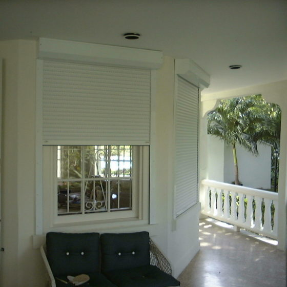 Barbados Luxury Home Shutters