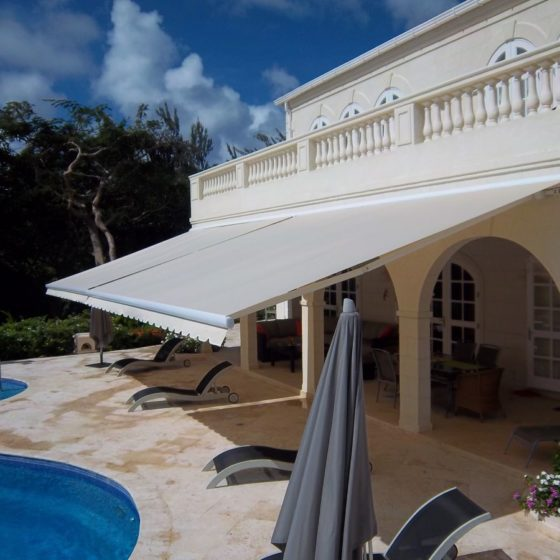 Energy Efficient Awnings