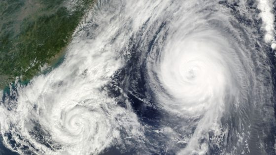 Why Hurricanes Are Getting Stronger