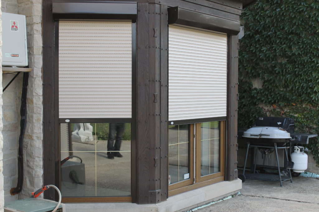 rollshutters hurricane protection
