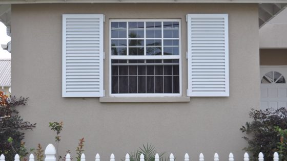 Colonial Shutters for Home
