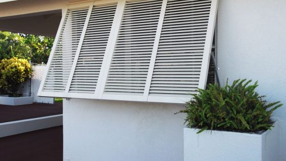 Gorgeous Bahama Shutters Residential