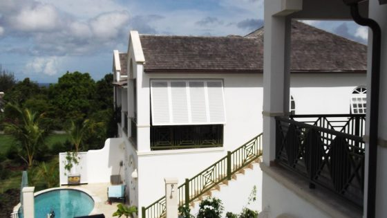 Sun Protection Bahama Shutters